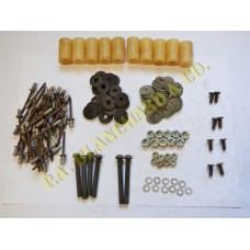 Bag of Fittings for Tropical Roof Genuine RTC1163 G