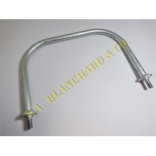 Guard Handle for Rear Seats (Galv) 5/16 BSF Series 1 301500