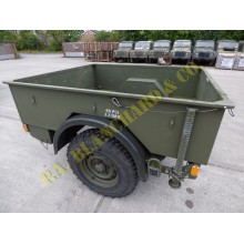 Ex Military Penman Trailer Trailer (Sold)