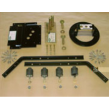 Defender Spare Wheel kit OB108