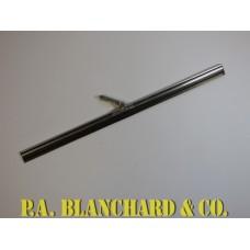 Wiper Blade Flat Type Chrome Genuine 575437 G