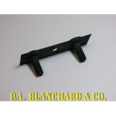 Steering Box Stud Plate MRC5509 395064