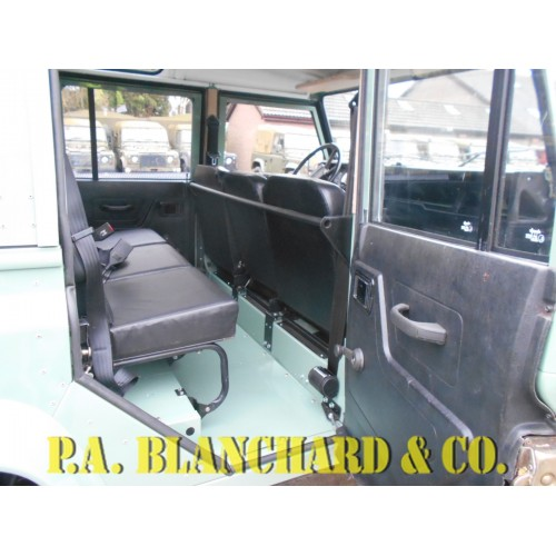 Land Rover LHD Station Wagon Ideal For USA