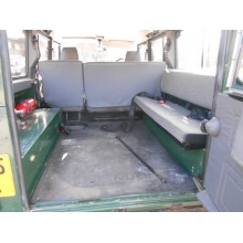 Land Rover Defender 5 Door Station Wagon