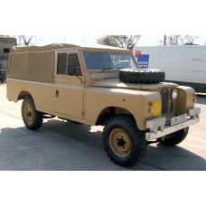 16.Land Rover Series II a LHD 2