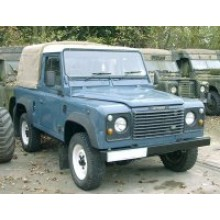 1996, 300 Tdi Diesel engine, Truck cab