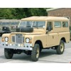 Series III, ex ministry of defence, 109