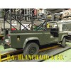 Land Rover Defender 110 Tithonus LHD
