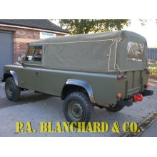 Land Rover Defender 110 LHD For Sale