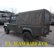 Land Rover Defender Tithonus RHD + LHD