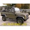 Land Rover Defender 90 Wolf RHD