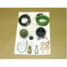 web Oil pressure kit III