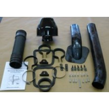 Military Surplus Defender Snorkel Kits