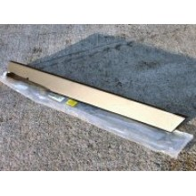 Genuine Land Rover Lightweight sill panel