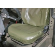 Nato Green Waterproof Defender Seat Covers