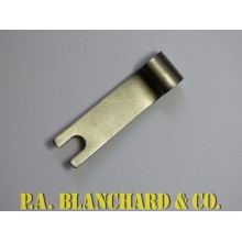 Clip Securing Heater Pipe to Rocker Box Lightweight 569157