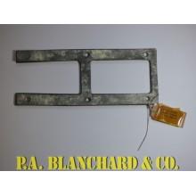 Clutch & Brake Pedal Box Gasket Genuine 272820 562940 MUC7505 G