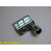 Door Lock Catch LH Genuine 345436 G