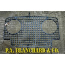 80 Inch Radiator Grille Late Type Genuine 301900 G